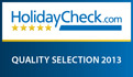 Pension Weihergut Holidaycheck Quality Selection 2013